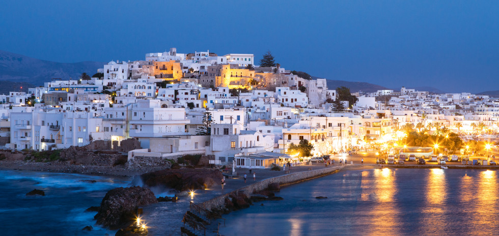 Naxos Resort