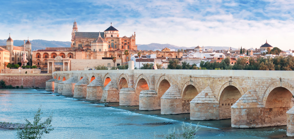 Andalusien luxusferien mit globus reisen for Design hotels andalusien