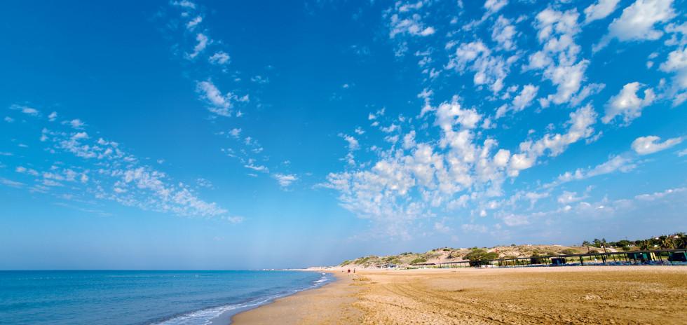 Antalya: soleil et plage