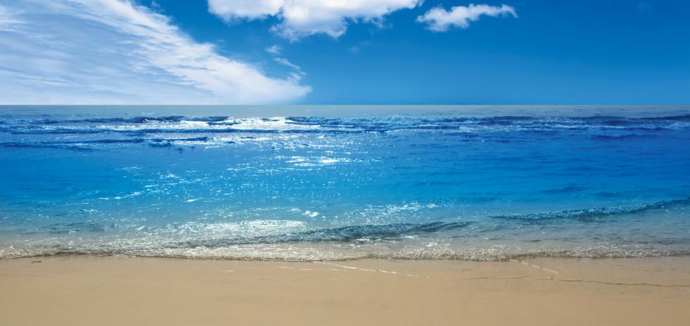 Paradiesischer Sandstrand Playa del Ingles