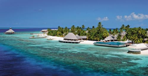 Atoll Malé Nord