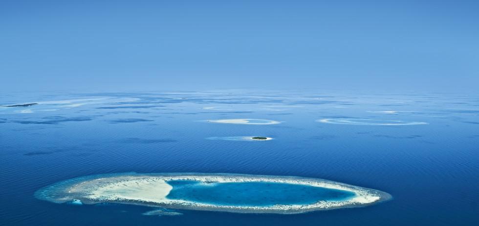 Nord Ari Atoll