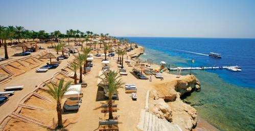 Übriges Sharm el-Sheikh