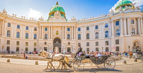 Alte Hofburg
