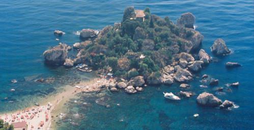 Taormina / Taormina Mare