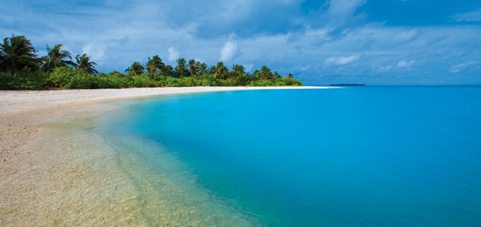 Süd Nilandhe Atoll