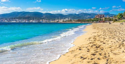 El Arenal / Playa de Palma