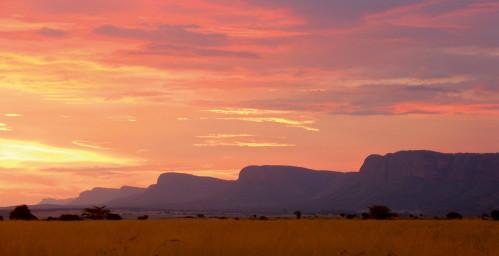 Madikwe et Waterberg
