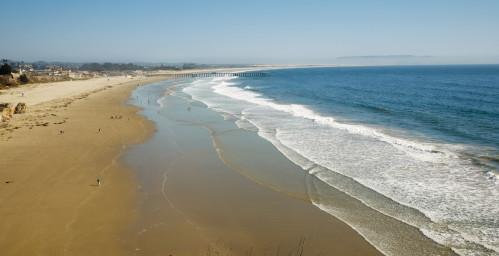 Los Angeles Beaches