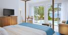Bungalow mit 2 Schlafzimmer und Privatpool
