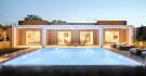 Villa Deluxe mit 2 Schlafzimmer