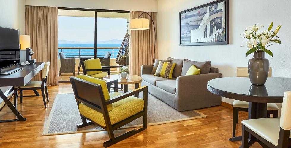 Suite Aegean