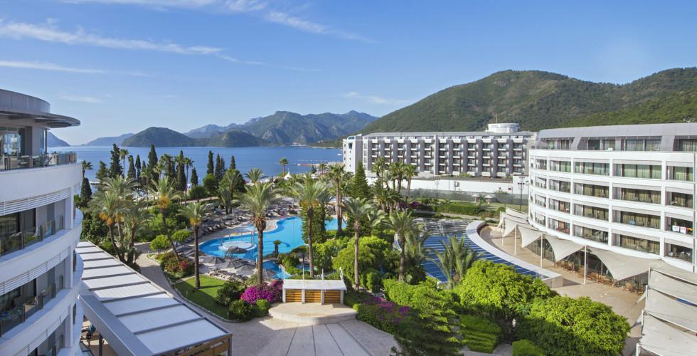D-Resort Grand Azur