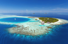 Bild 1 - Baros Maldives