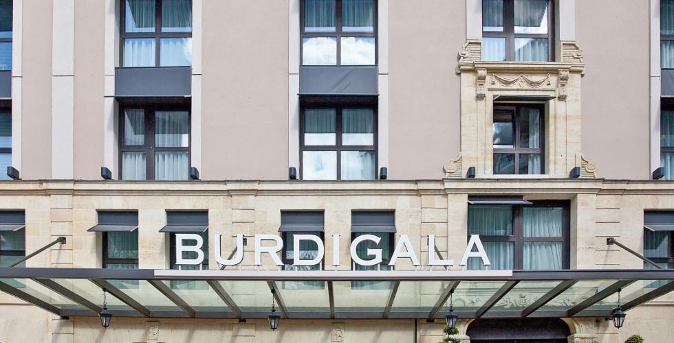 Hôtel Burdigala MGallery