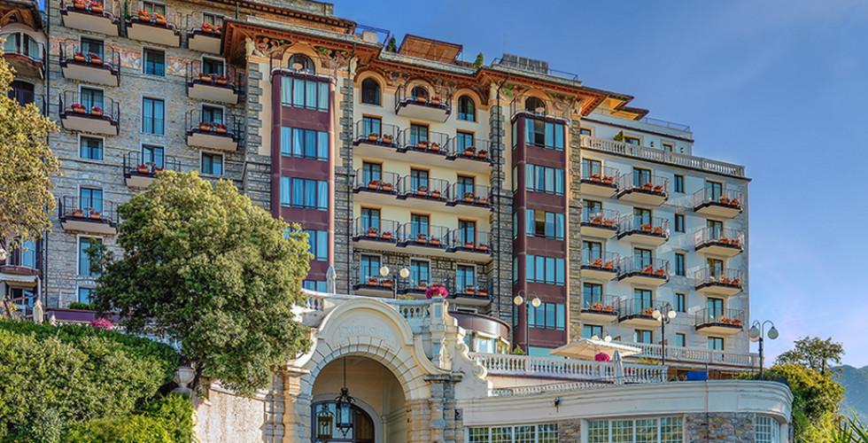 Hôtel Excelsior Palace
