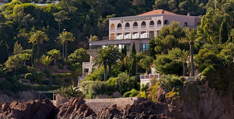 The Tiara Miramar Beach Hotel & Spa