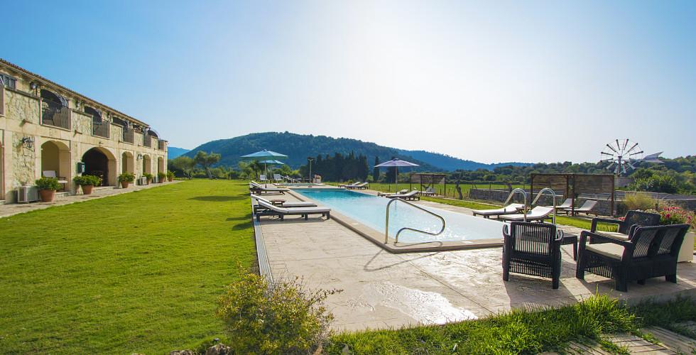 Monnaber Nou Ecohotel & Spa