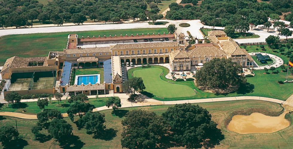 Hacienda Montenmedio Golf & Country Club