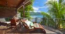 King Ocean Front Villa