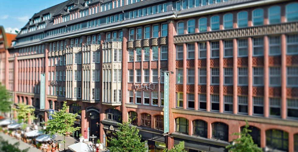 Park Hyatt Hambourg