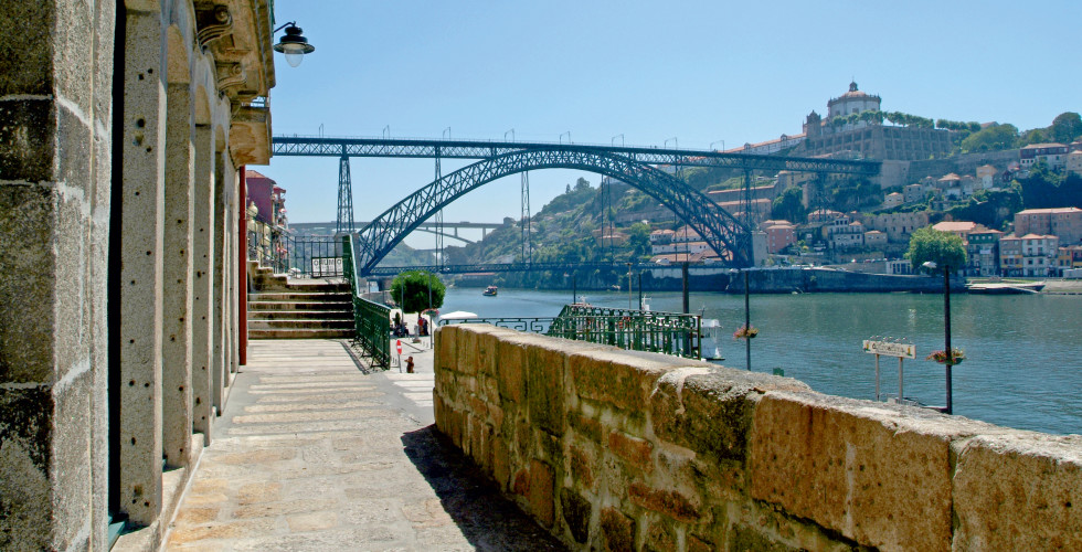 Pestana Porto Hotel – World Heritage Site