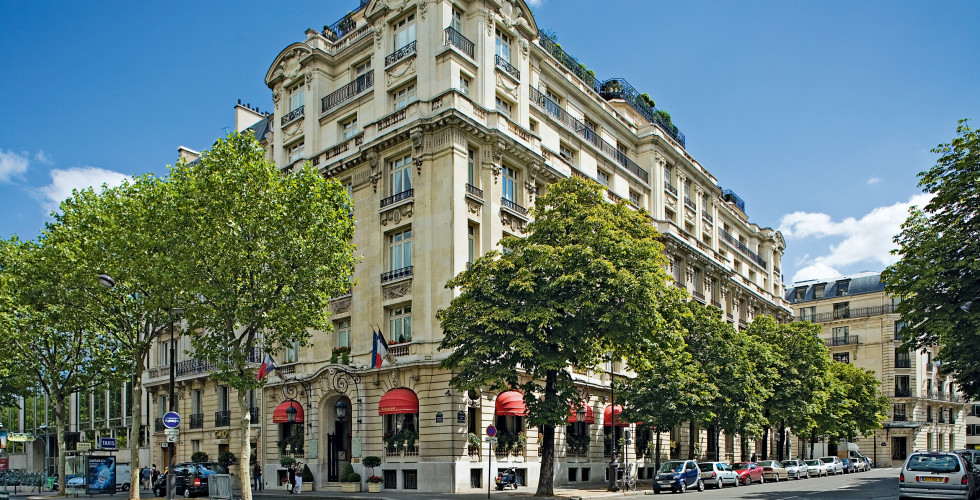Hôtel Raphael, The Leading Hotels of the World