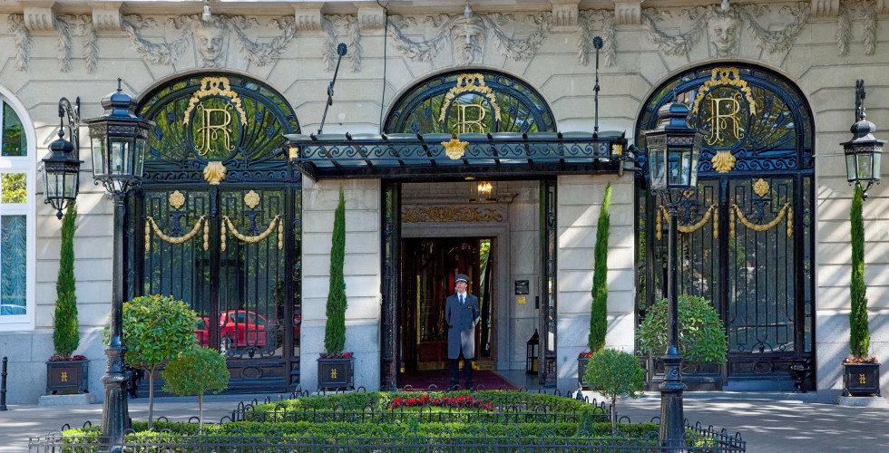 Ritz Madrid