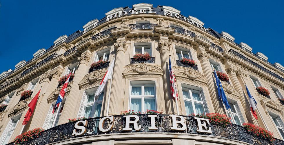 Hôtel Scribe managed by Sofitel