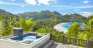 Villa Intendance Bay View Pool