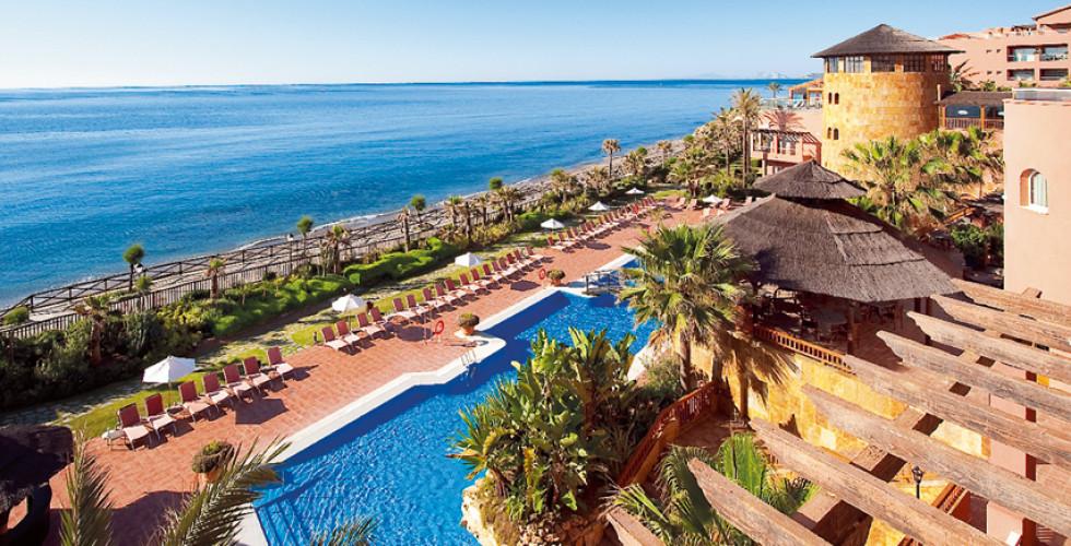Gran Hôtel Elba Estepona & Thalasso Spa