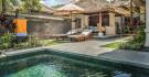 Garden & Jimbaran Bay Villa