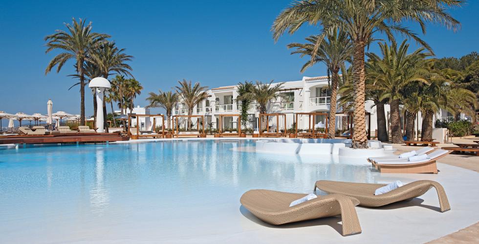 Destino Ibiza Pacha Hotel & Resort