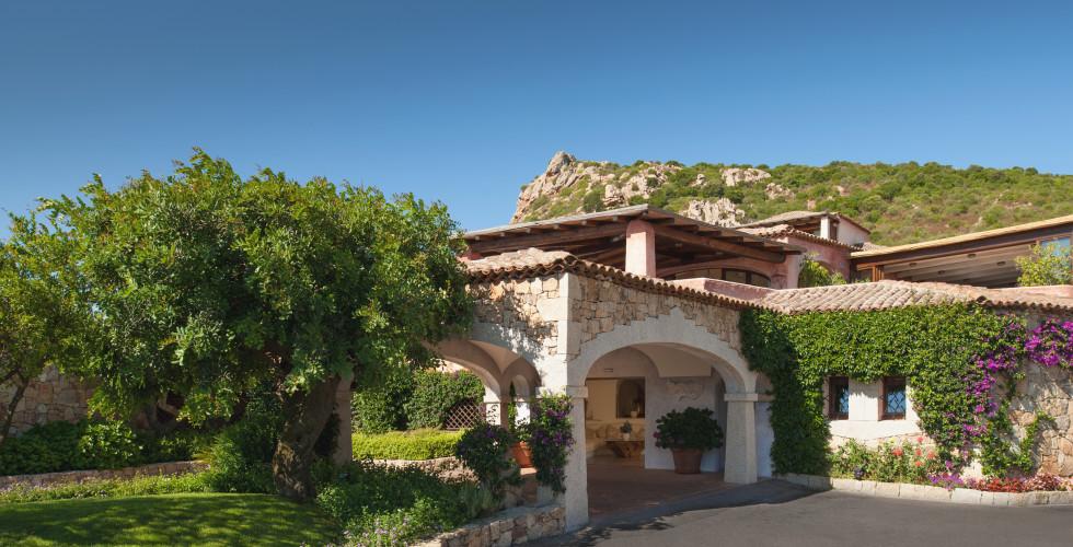 Villa del Golfo Relais & Spa