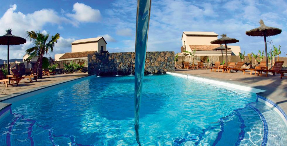 Hôtel & villas Oasis Casa Vieja