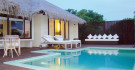 Super Deluxe Beach Villa