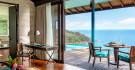 Hilltop Ocean View Villa
