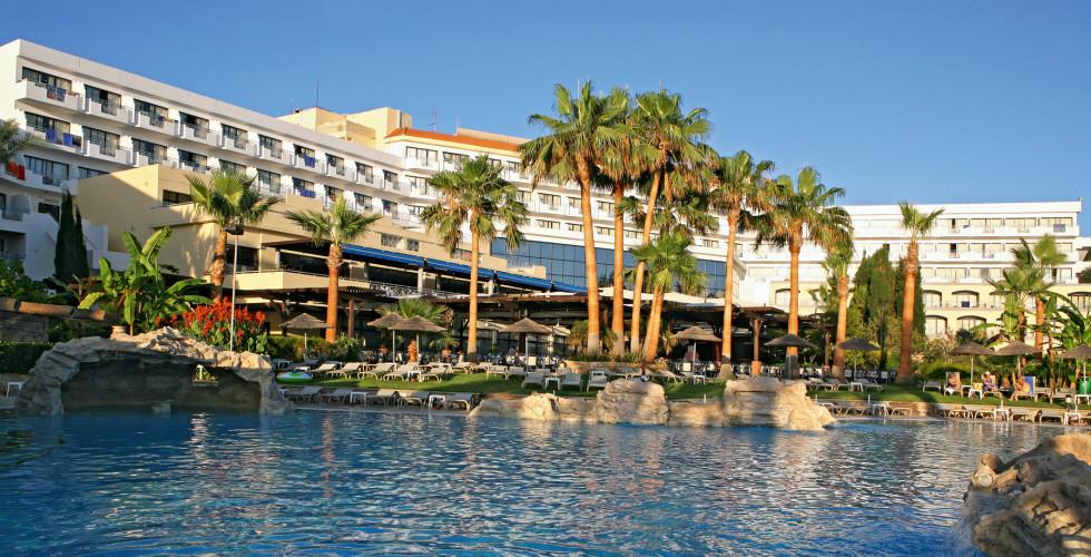 St. George Spa & Beach Resort