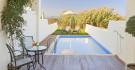 Suite Junior Deluxe avec piscine privée