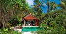 Studio Beach avec piscine privée