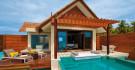 Studio Water avec piscine privée