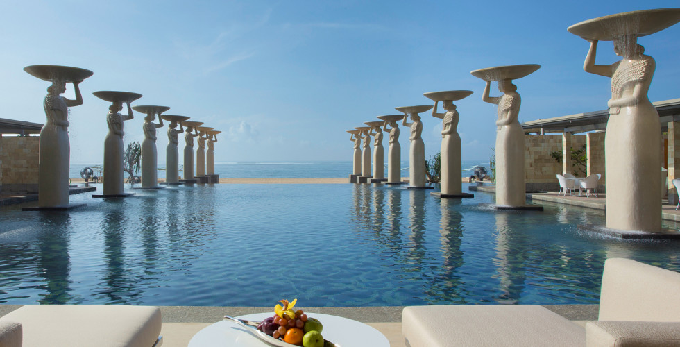 The Mulia / Mulia Villas