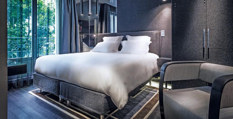 Felicien Hotel by Elegancia