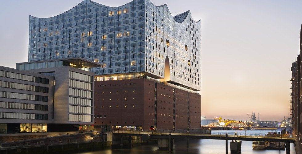 The Westin Hamburg HafenCity