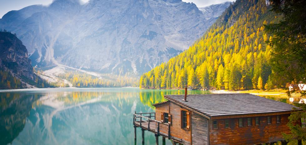 Tyrol du sud vacances de luxe avec globus voyages for Hotel autriche tyrol avec piscine