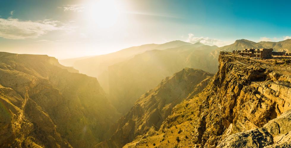 Jebel al Akhdar