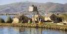 Puno am Titicacasee
