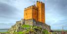 Festung an der Südküste Irlands