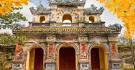 Kaiserpalast, Hue