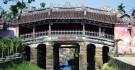 Japanische Brücke, Hoi An
